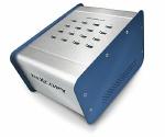 Nexcopy 16-Target PRO USB 3.0 Duplicator