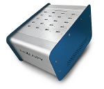 Nexcopy 20-Target PRO USB 2.0 Duplicator