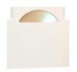 """Lightweight CD Mailer, 6.375"""" x 4.875"""", 500 per Box"""