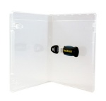 FlashPac Basic USB Flash Drive Packaging, Qty 100