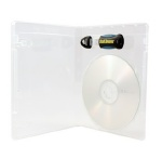 FlashPac Deluxe USB Flash Drive Packaging, Qty 100