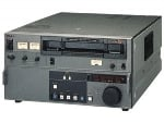 Used Sony PVW-2600 BETACAM/SP Player