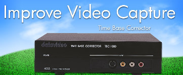 TBC-1000 Prosumer Time base corrector