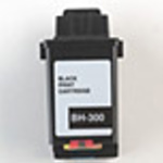 B-Stock Black Ink Cartridge for Primera Signature