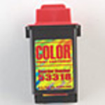 Color Ink Cartridge for Primera Signature III and IV