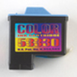 Color Ink Cartridge for Primera Bravo/BravoII/XR/Optivault