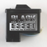 Discontinued - Black Ink Cartridge for Primera Bravo/BravoII/XR/Optivault