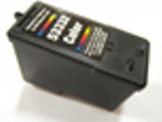Tri-Color Ink Cartridge for Bravo SE-3, Standard Yield