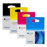 Multipack Cartridge Set for Bravo 4100 Series Printers and Publishers