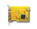 USB 2.0 board for Bravo