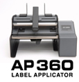 AP360 Label applicator