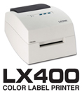 Primera LX400 Label Printer