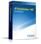 PTPublisher Network Edition Software NE