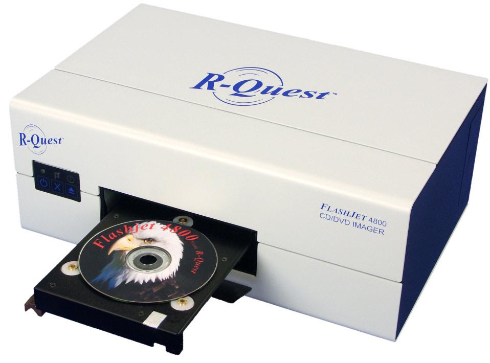 dvd imager
