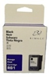RB1 Rimage Black Inkjet Cartridge
