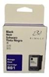 RB1 Rimage Black Inkjet Cartridge