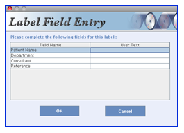 TrueNet FX Form Fields