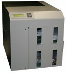 R-Quest NS-2100t Networked DVD Publisher with P-55 Thermal Printer