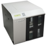 R-Quest NS-2100BDi Networked Publishing System