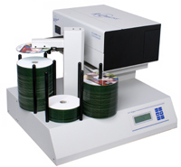 R-Quest TP-5100 with FlashJet 2 Printer