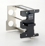 Black Ribbon Cartridge for the TEAC P-55 Printer