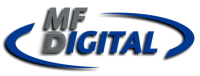MF Digital Desktop 2-Drive Blu-ray Publisher with PicoJet, 300-Disc